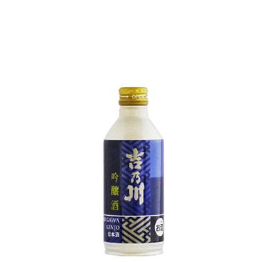 吟醸酒 吉乃川 スリムボトル缶 300ml